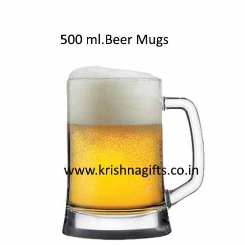 Beer Mug 500ml