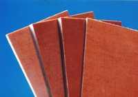 Fabric Laminated Sheet