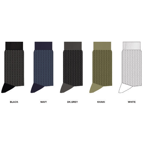 Gents Designer Socks