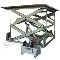 Industrial Lifting Equipments
