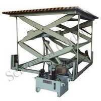 Industrial Lifting Platform