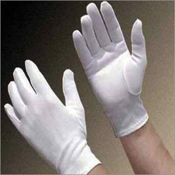 Nylon Lint Free & Antistatic ESD Glove