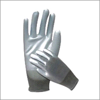 PU Esd Coated Gloves