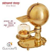 Akhand Jyoti GHEE DIYA