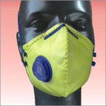 Venus Comfort Fold Flat Face mask