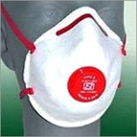 Comfort Cup Style RespiratorI