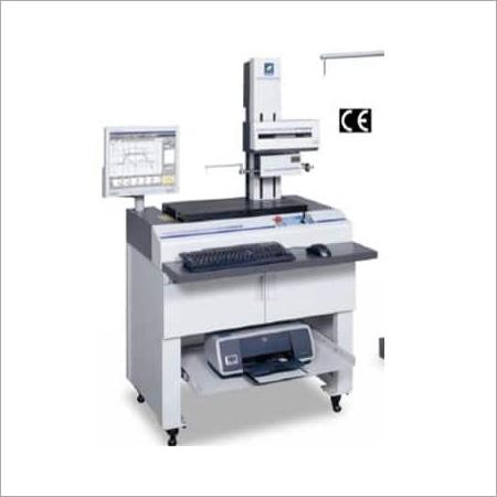 Contour Measuring Equipment