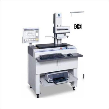 Contour Measuring Machine