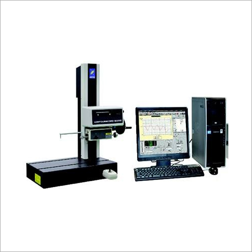 Contour Measuring Instruments