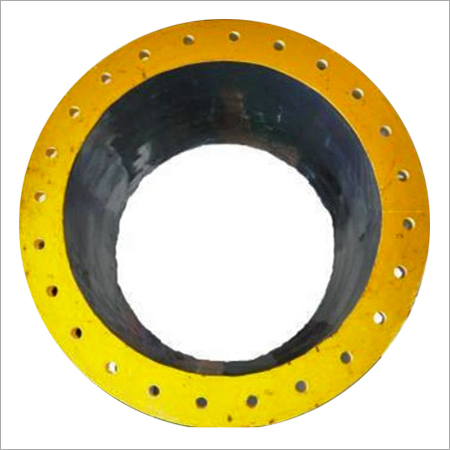 Fly Ash Pipe