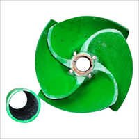 Industrial Mixing Impellers