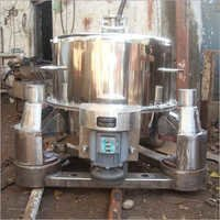 Heavy Duty Centrifuge