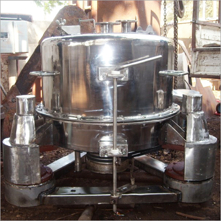 Industrial Centrifuge Machines