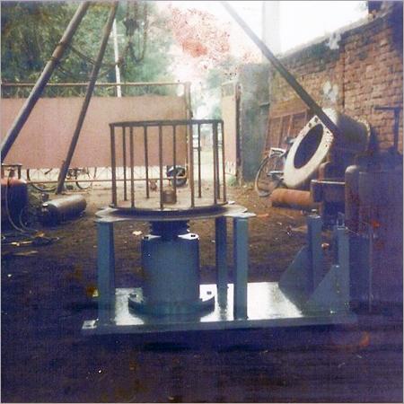 Centrifuge Galvanizing Services