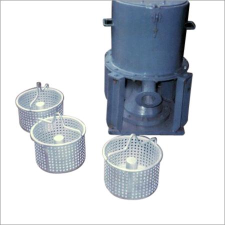 Basket Galvanizing Services