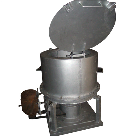 Galvanizing Centrifuge Machines