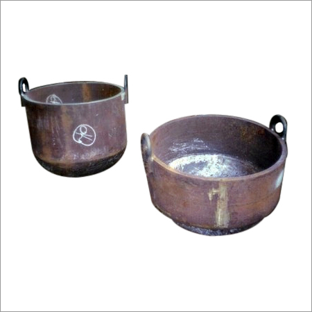 Pot Galvanizing Services