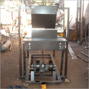 Vibrating Screen Sieve