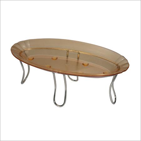 Oval Deep Platter