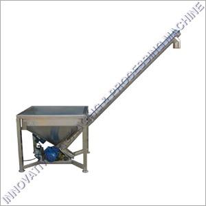 Screw Feeder Conveyor