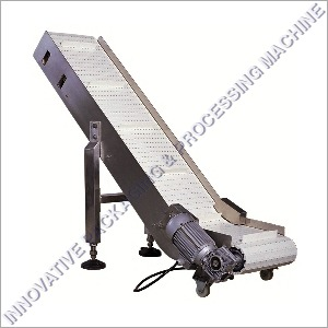 Food Grade Conveyors