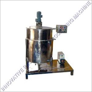 Slurry Spraying Machine
