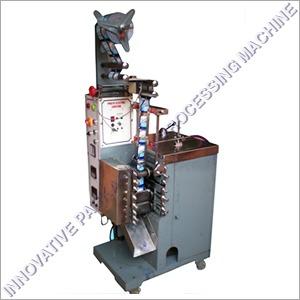 Liquid Form Fill Seal Machine