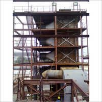 Forced Draft Heat Exchanger