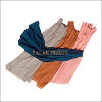 Wool Plain Dyed Stoles