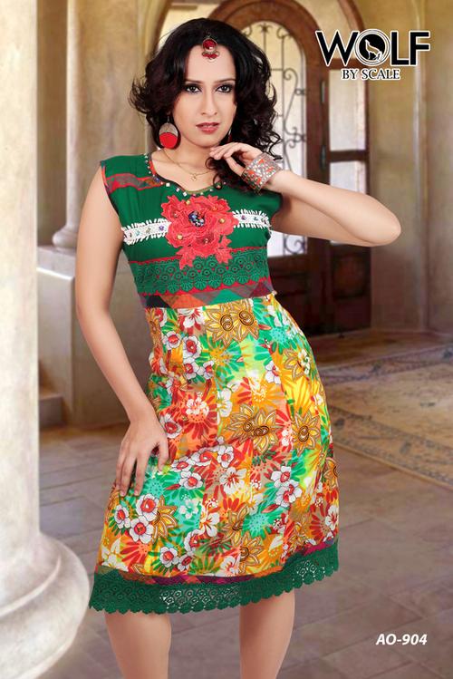Stylish Designer kurti