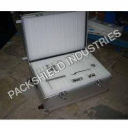 Aluminum Demo Cases