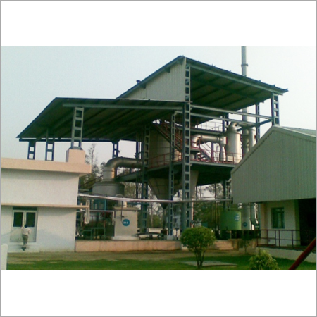 Pharmaceutical Waste Incinerator