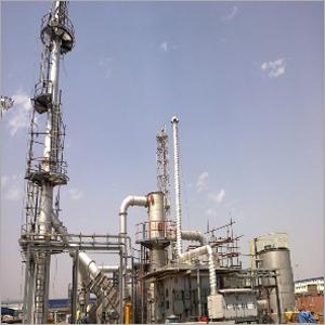 Liquid Waste Incinerator System