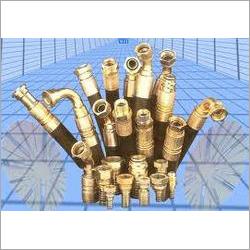 Hydraulic Hose Pipes