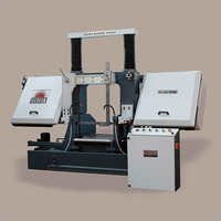 Hydraulic Band Saw Machines