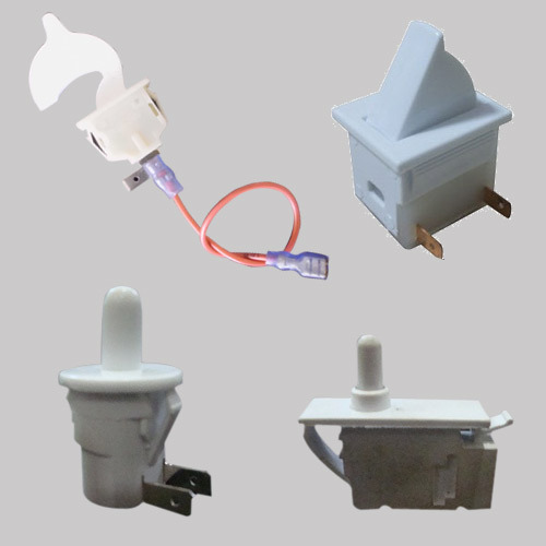 Home Appliance Switches