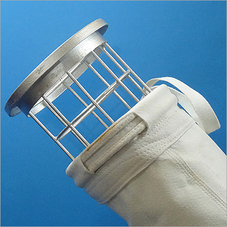 Filter Bag Cages
