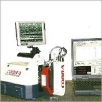 QVI Cobra Laser Scanner System