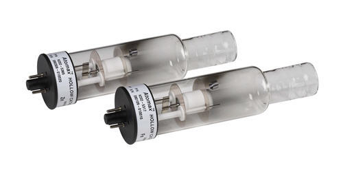 ATOMAX HOLLOW CATHODE LAMPS