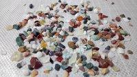Semi precious & Agate Stone Polished Gravel