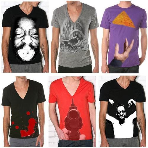 Teenager T-Shirts