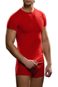 Tight-Fitting T Shirts