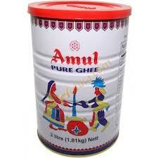Indian Pure Ghee
