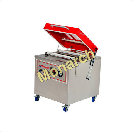 Single Chamber Vacuum Packing Machine Depth Type