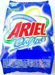 Arial Detergent Powder