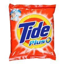 Tide Plus