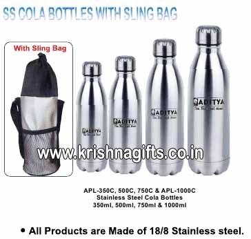 SS Cola Bottles Aditya