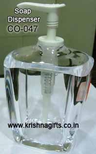 EVA Soap Dispenser