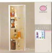 cipla crystal cabinet