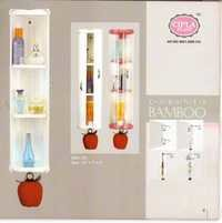cipla bamboo cabinet